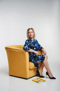 Абраменкова Ольга Александровна
