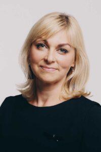 Захарова Светлана Валерьевна