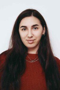 Конышева Дорина Викторовна